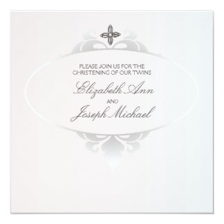 Faithful Religious Invitation