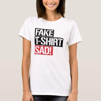 Fake T-shirt