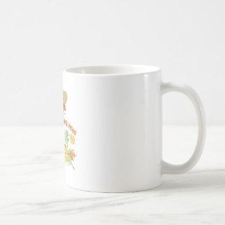 Fall Activities Basic White Mug