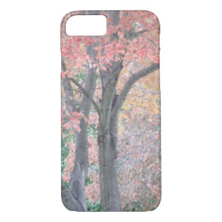 Fall Beauty iPhone 8/7 Case