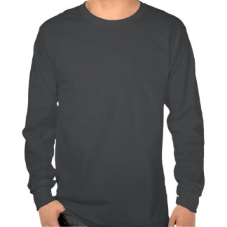 Fall Colors Cocker Spaniel Tee Shirt