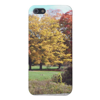 Fall Foliage iPhone 4 speck case iPhone 5 Cover