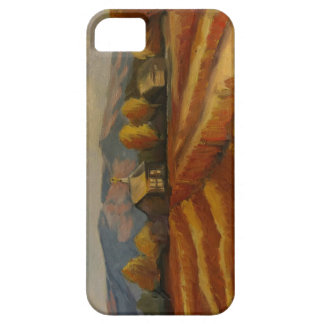 Fall in Tierra Amarilla, New Mexico iPhone 5 Cases