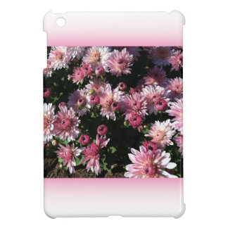 Fall Mums At Sunset iPad Mini Cases