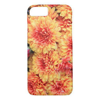 Fall Mums Phone case