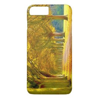 fall season iPhone 8 plus/7 plus case