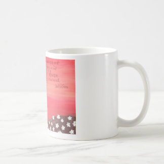 Fall Themed Coffee Mug