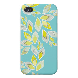 Falling Leaves iPhone 4/4S Cases