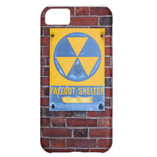 Fallout Shelter iPhone 5C Case