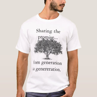 Family reunion shirt
