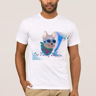 Family reunion Surf Pup Shirt