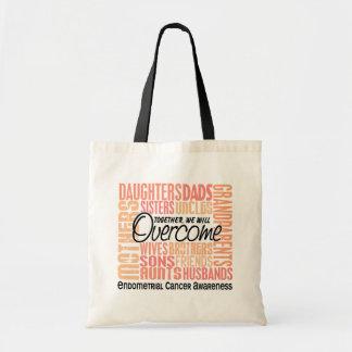 Family Square Endometrial Cancer Bag