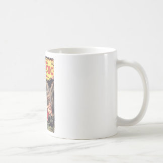Famous Fantastic Mysteries 8_Pulp Art Coffee Mug
