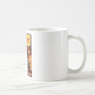 Famous Fantastic Mysteries v07 n01 000_Pulp Art Coffee Mug