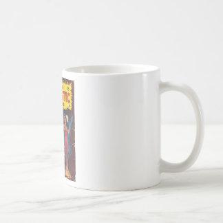 Famousfantastic09_Pulp Art Basic White Mug