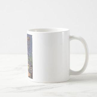 Famousfantastic11_Pulp Art Basic White Mug