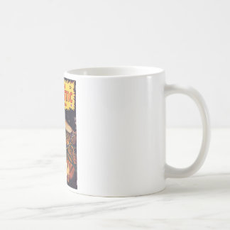 Famousfantastic12_Pulp Art Basic White Mug