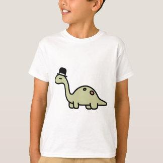 Fancy Dinosaur T-Shirt