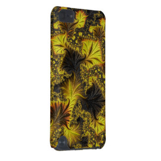 Fancy Fractal Art iPod Touch (5th Generation) Case