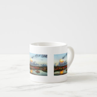 Fancy Gourds Espresso Cup