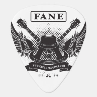 Fane Acoustics guitar Plectrum
