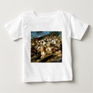 Fantasia arabe by Arturo Michelena Baby T-Shirt