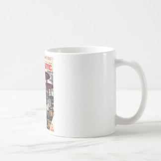 Fantastic 05-1966_Pulp Art Basic White Mug