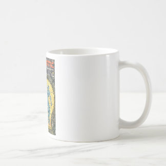 Fantastic 12_Pulp Art Coffee Mug