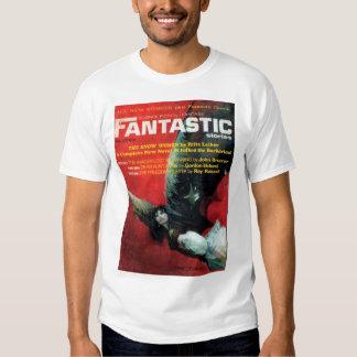 Fantastic - 1970.04_Pulp Art T-shirts