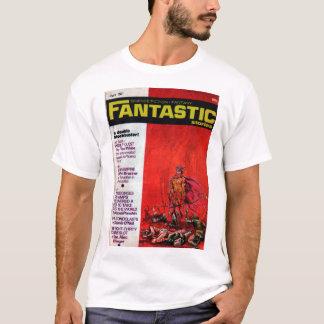 Fantastic - 1971.04_Pulp Art T-Shirt