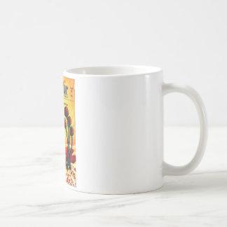 Fantastic - 1971.08_Pulp Art Coffee Mug