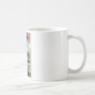 Fantastic - 1972.08_Pulp Art Coffee Mug