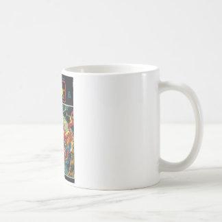 Fantastic - 1973.09_Pulp Art Coffee Mug