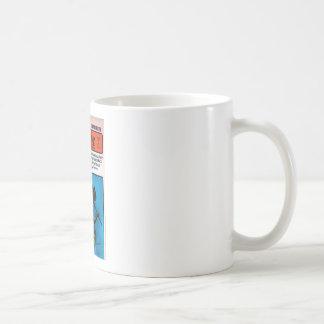 Fantastic - 1975.10_Pulp Art Coffee Mug