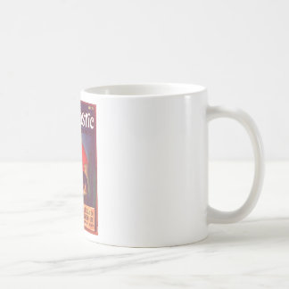 Fantastic Adventures 47-07_Pulp Art Basic White Mug