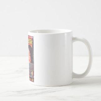 Fantastic Adventures v12 n04 (Apr 1950)_Pulp Art Coffee Mug