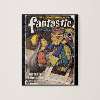 Fantastic Adventures v12 n11 (1950-11.Ziff-Davis)_ Puzzles
