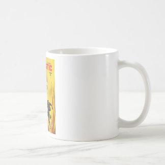 Fantastic Feb_Pulp Art Basic White Mug