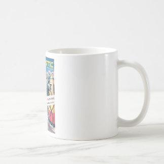 Fantastic Mar_Pulp Art Coffee Mug