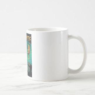 Fantastic May_Pulp Art Basic White Mug