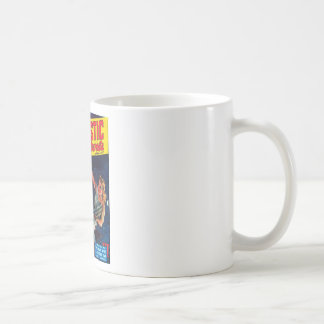 Fantastic Novels - 1950.37_Pulp Art Coffee Mug
