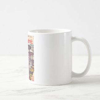 Fantastic v15 n05 (1966-05.Ultimate) (Gorgon776)_P Coffee Mug