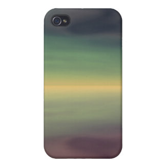Fantasy Sky Case For iPhone 4