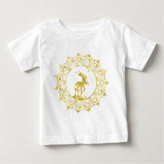 Fantasy Unicorn Design Apparel Baby T-Shirt