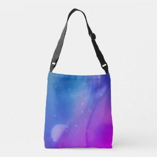 Fantasy Wave Crossbody Bag