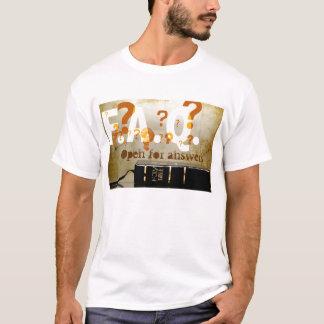 FAQ T-Shirt