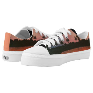 Farewell Kiss Ladies Sneakers