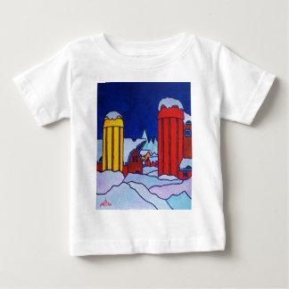Farm Color T Shirt