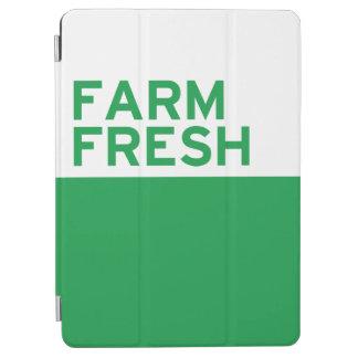 Farm Fresh iPad Air Cover