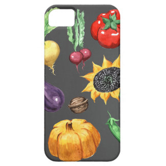 Farm Harvest Barely There iPhone 5 Case
